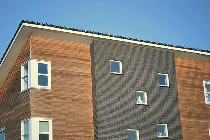 Mulderblauw Architecten B.V. uit Arnhem