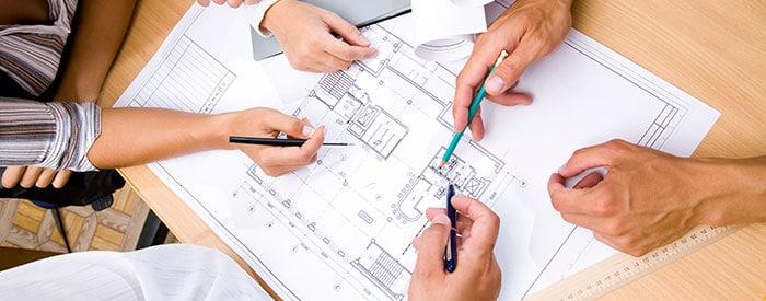 architect woning ontwerpen Nootdorp